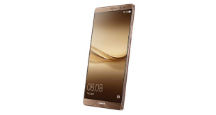 Huawei Mate 8 bekommt Android 7 Nougat und EMUI 5.0