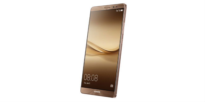 Photo of Huawei Mate 8 bekommt Android 7 Nougat und EMUI 5.0