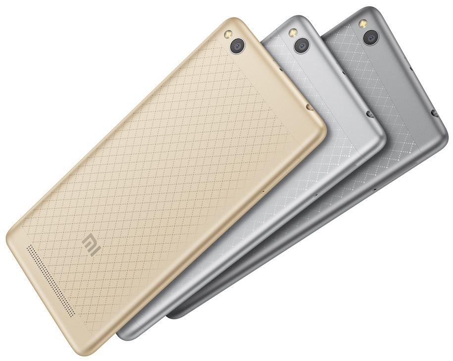 Photo of Xiaomi RedMi 3 mit 4100 mAh Akku zum Kampfpreis vorgestellt