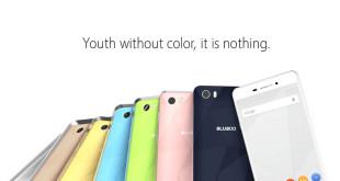 Bluboo Picasso 3G: Günstiges Einsteiger-Smartphone jetzt vorbestellbar