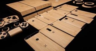 dbrand: 30% Rabatt und neuer Bamboo-Skin verfügbar