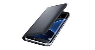 Samsung Galaxy S7 edge für 449 Franken bei Interdiscount