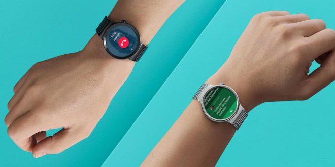 Android Wear 2.0: Bis Ende Mai sollen alle Smartwatches das Update erhalten