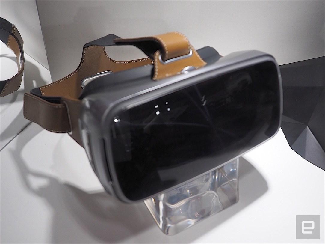 Photo of ASUS bringt ein edles VR-Headset auf den Markt