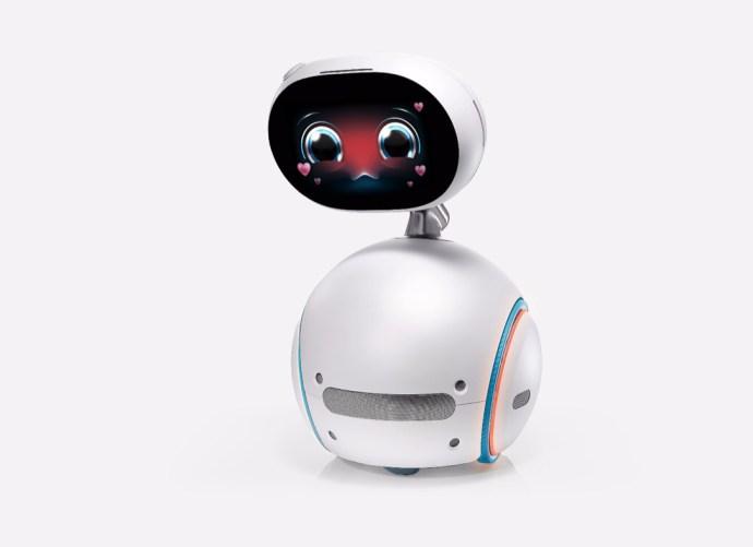 Photo of ASUS Zenbo: Roboter für den Haushalt vorgestellt