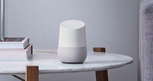 Google Home ab sofort in Deutschland erhältlich