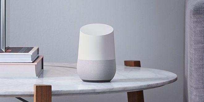 Google Home: Spotify Free und Bluetooth-Geräte werden unterstützt
