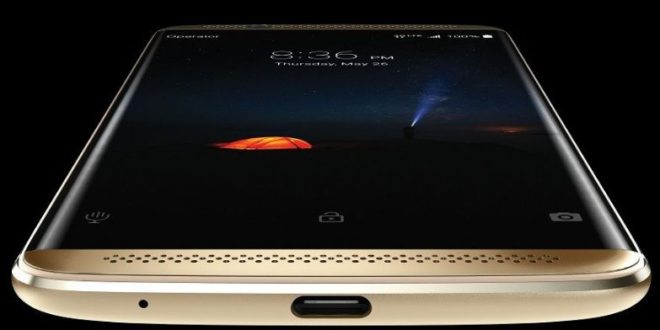 ZTE Axon 7: Android 8.0 Oreo wird in den USA getestet