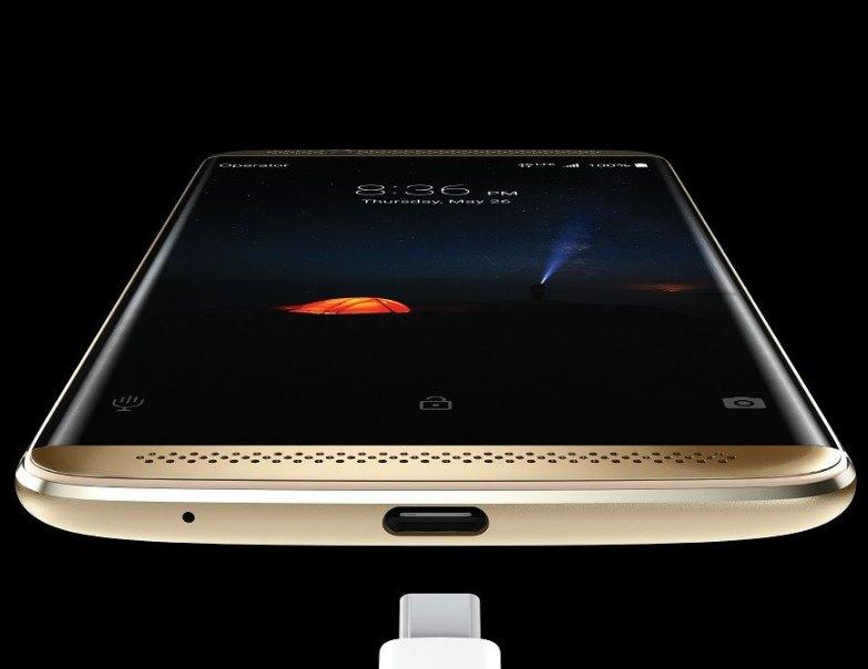 Photo of ZTE Axon 7 bekommt Android 7.1.1 Nougat in Deutschland