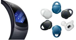 Samsung: Neue kabellose InEar-Kopfhörer zum Launch des Galaxy S8?