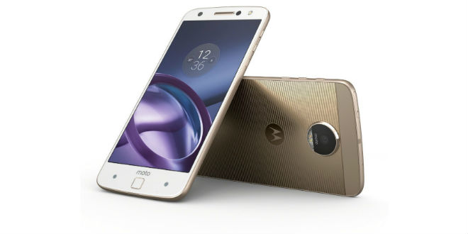 Photo of Lenovo Moto Z bekommt Android 7.0 Nougat