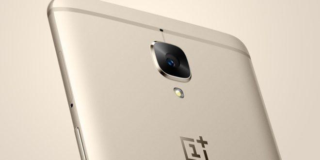 OnePlus 3 wird weiterhin hergestellt – Verzögerungen wegen Display