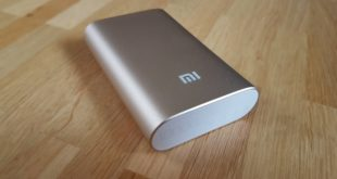 Xiaomi Mi Power Bank 10000 mAh im Test