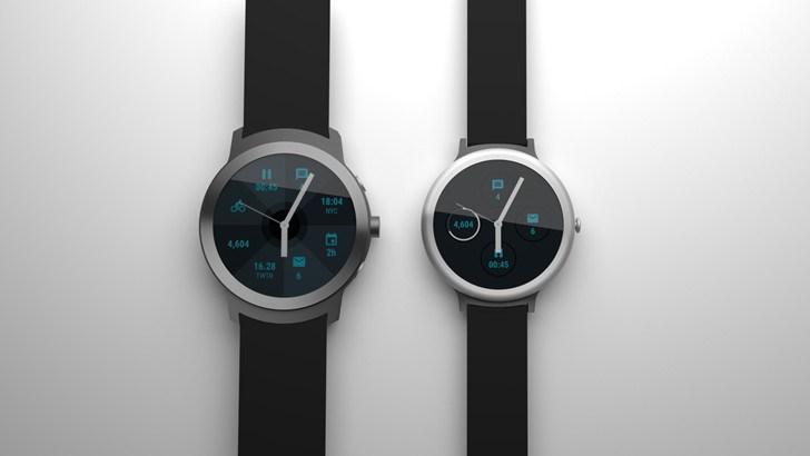 Photo of Angelfish und Swordfish: Sind das Google's Smartwatches?