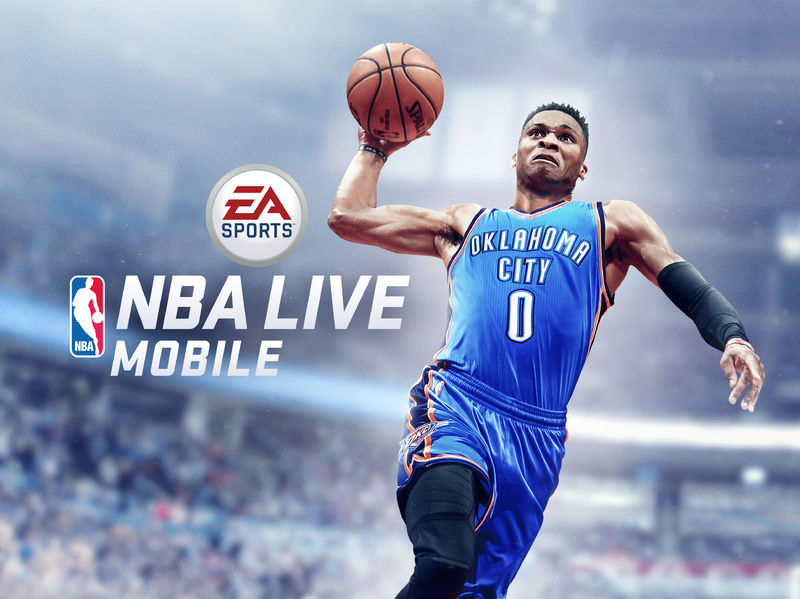 Photo of EA SPORTS NBA Live Mobile führt die Basketballsaison fort