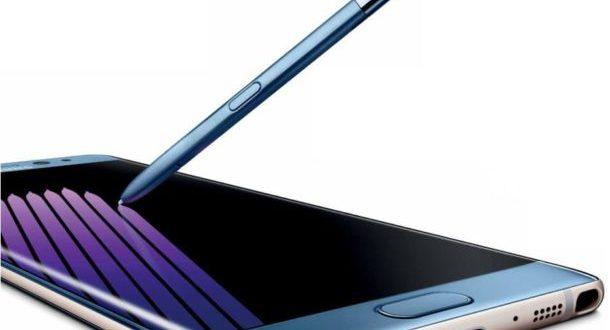Samsung Galaxy Note 7R ab Juni in Südkorea erhältlich