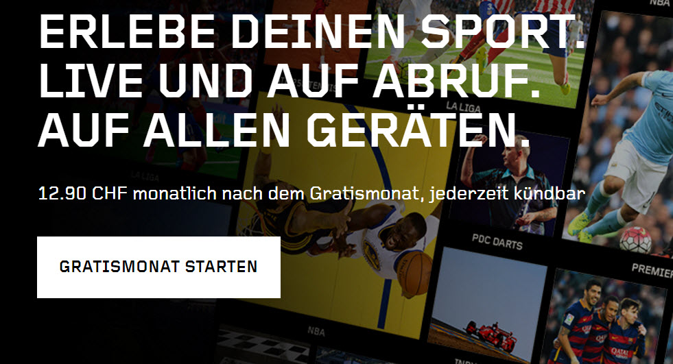 Photo of Die NHL neu auf DAZN – leider nur in Österreich und Deutschland