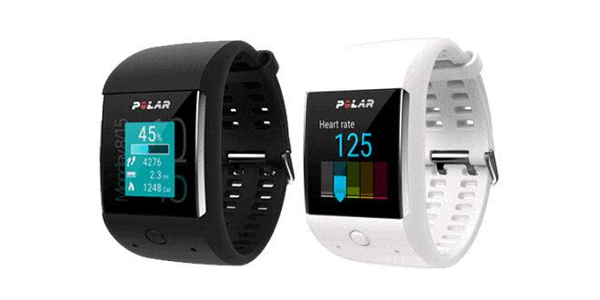 Photo of Polar M600 Smartwatch mit Android Wear offiziell vorgestellt