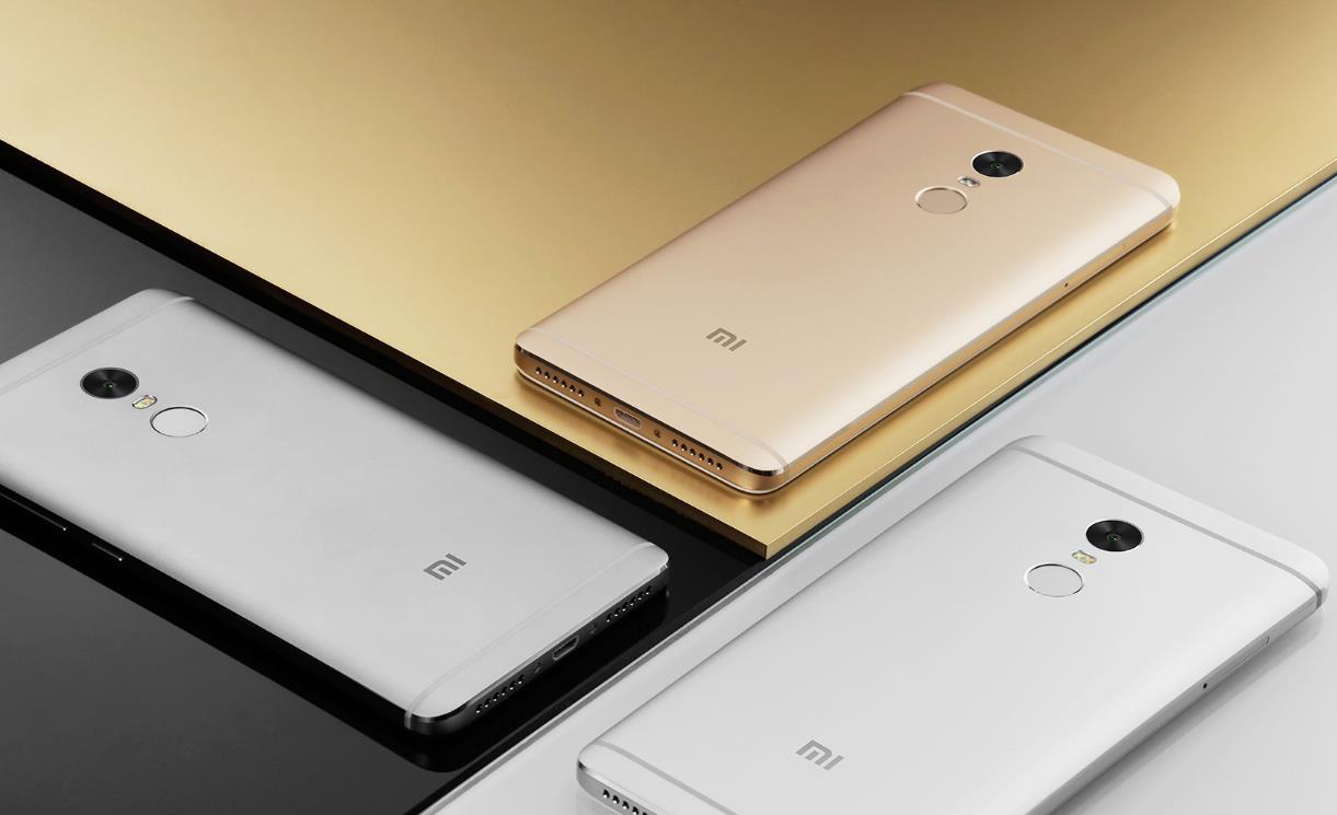 Photo of Xiaomi Redmi Note 4 offiziell vorgestellt – starkes Smartphone, zum günstigen Preis