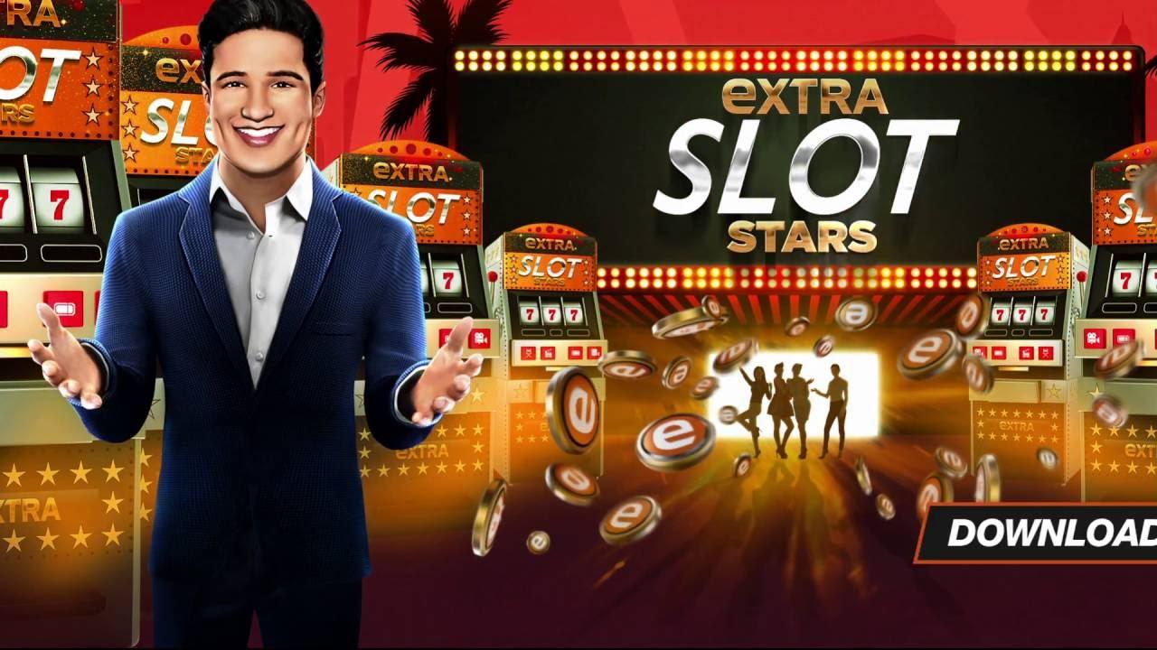 Photo of EXTRA Slot Stars ab sofort für Android und iOS erhältlich