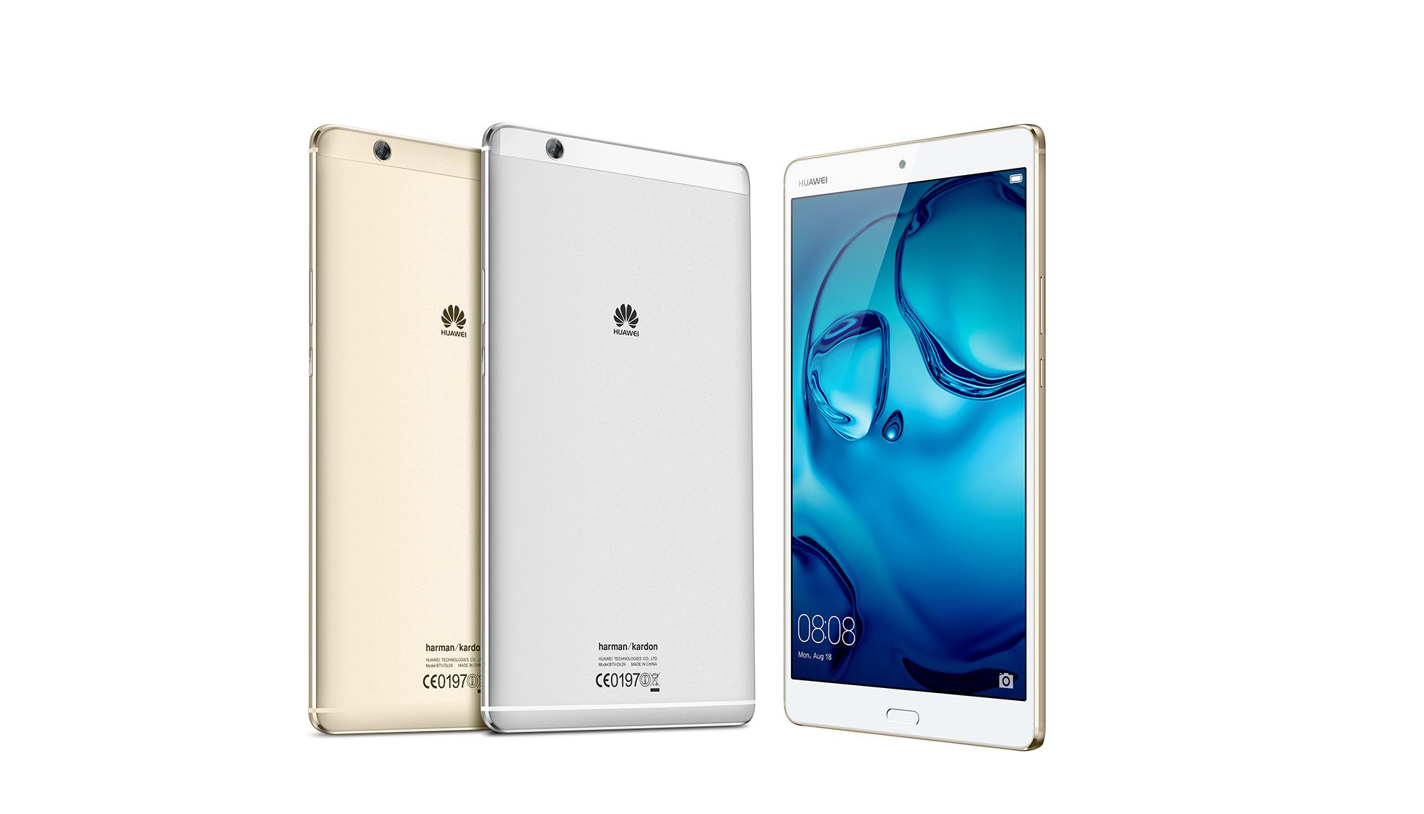 Photo of Huawei enthüllt das MediaPad M3 mit Premium-Audio- und Multimedia-Technologie
