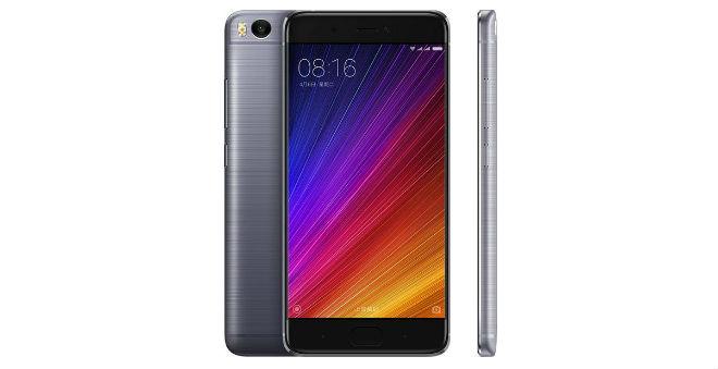Photo of Xiaomi stellt Mi 5S und Mi 5S Plus offiziell vor