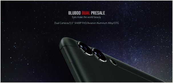 Photo of Bluboo Dual: Günstiges Dual-Kamera Smartphone vorgestellt