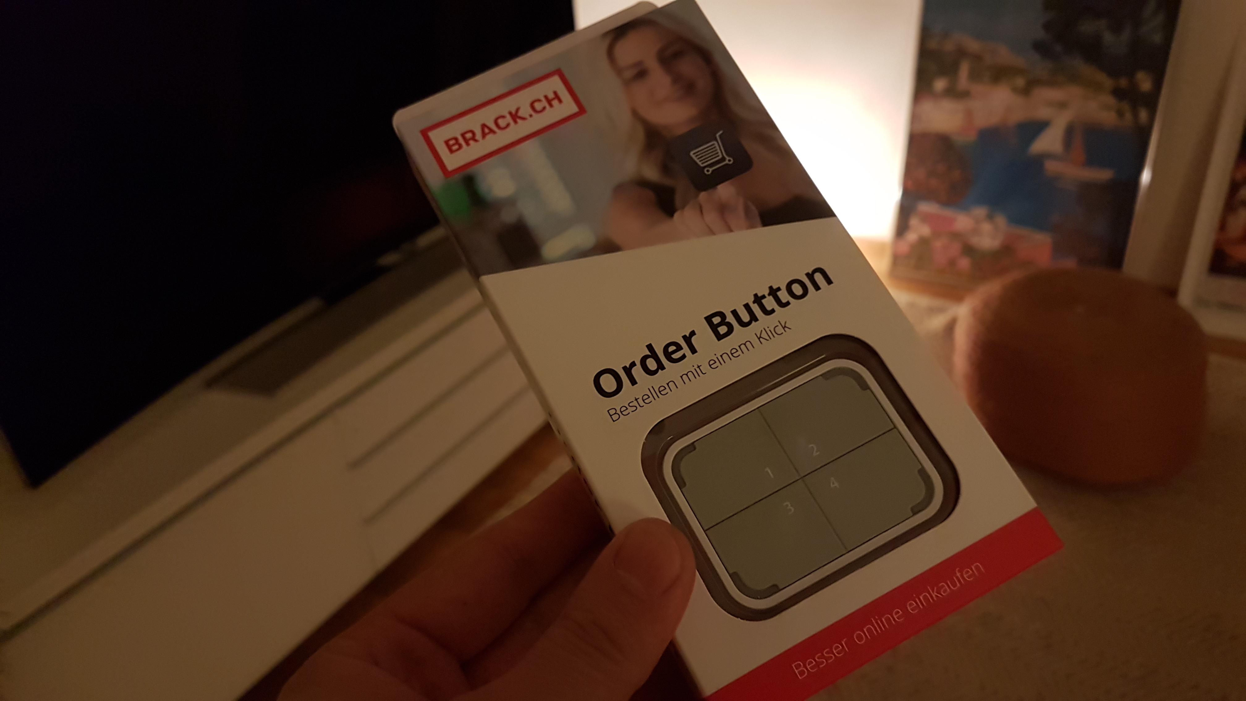 Photo of Brack.ch Order Button: Neues Update bringt Sammelfunktion