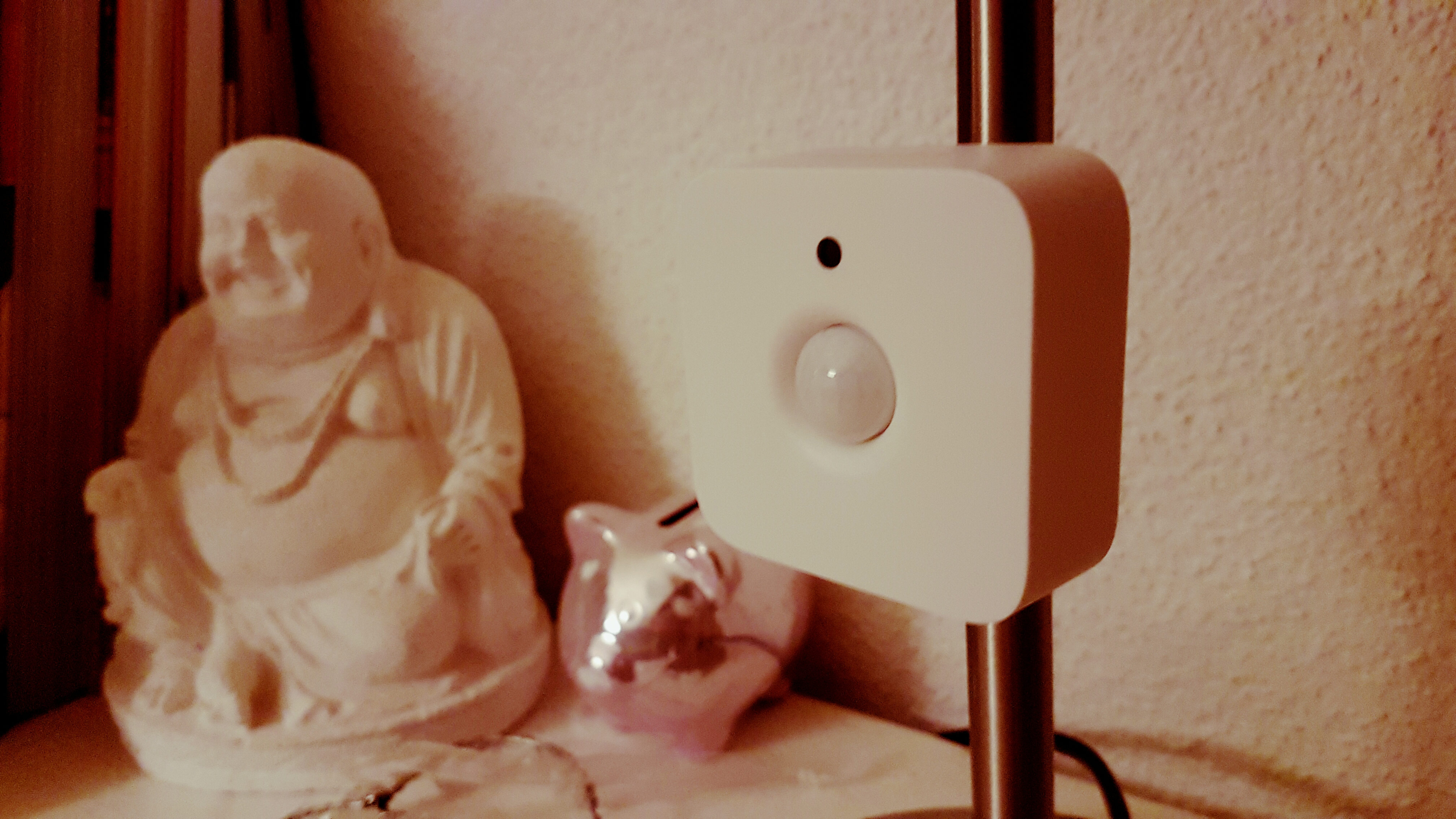 Photo of Philips Hue Motion Sensor im Test