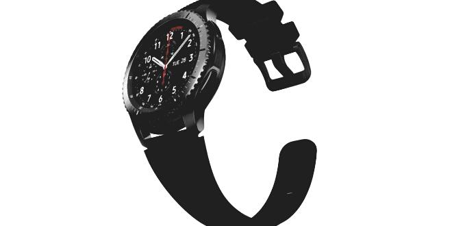 Samsung Gear S3 ab sofort in der Schweiz erhältlich