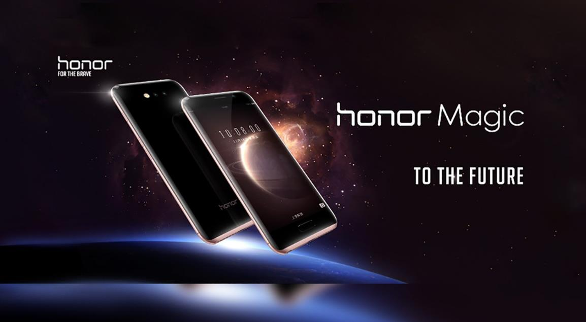 Photo of Honor Magic mit interessantem Design und neuen Gesten vorgestellt