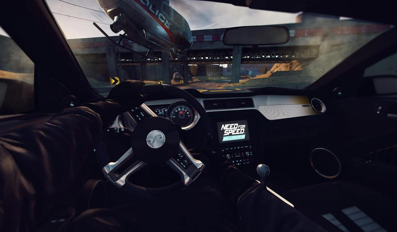 Photo of Need for Speed No Limits VR jetzt für Google Daydream verfügbar