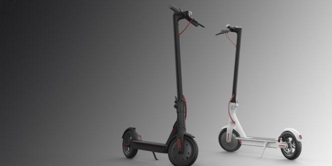 Xiaomi stellt preiswerten Electric Scooter vor