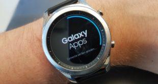 Schnäppchen: Samsung Gear S3 Classic für 299.- Franken