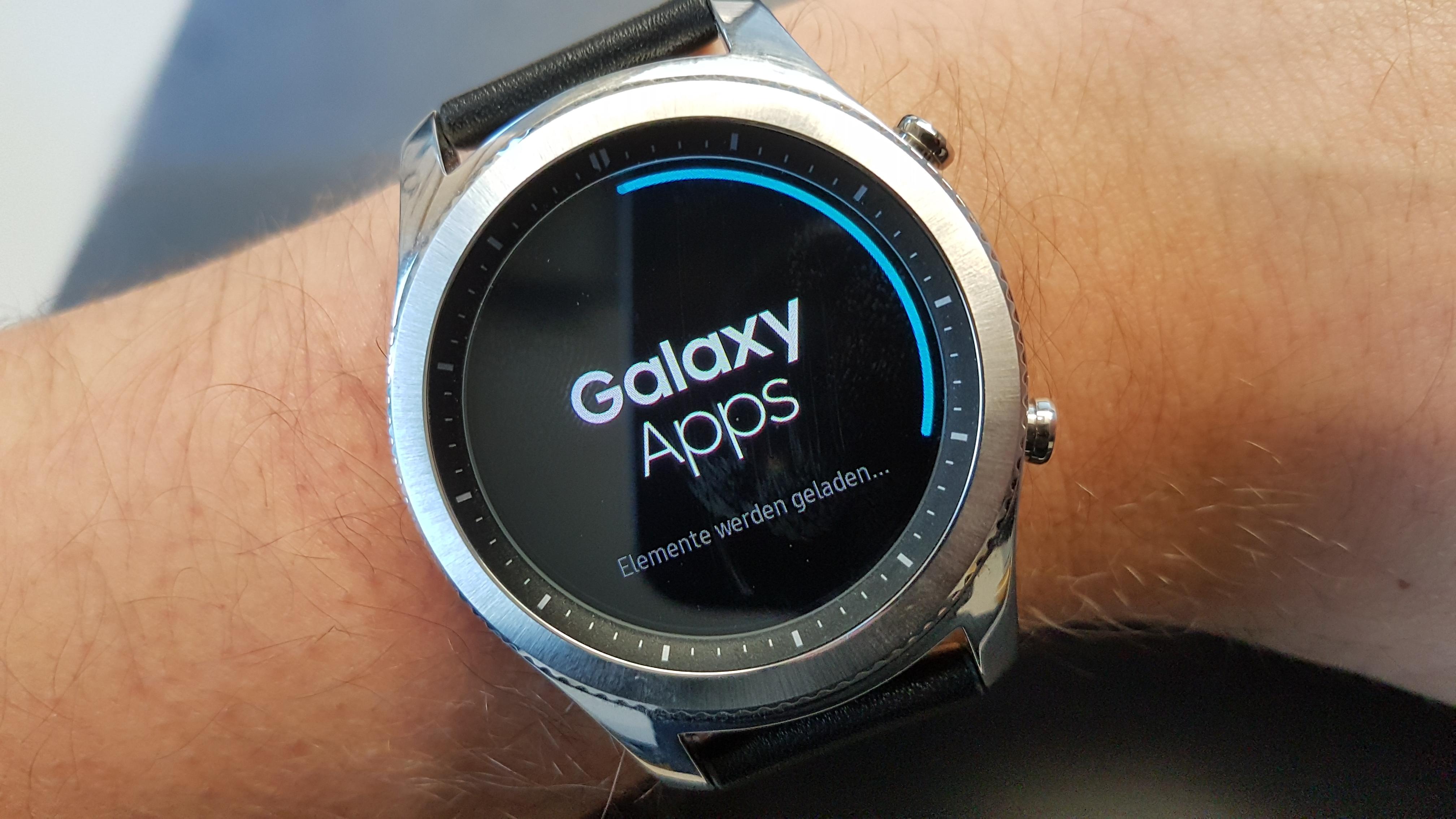 Photo of Samsung Gear S3: Neues Update gegen hohen Akkuverbrauch wird in Europa verteilt