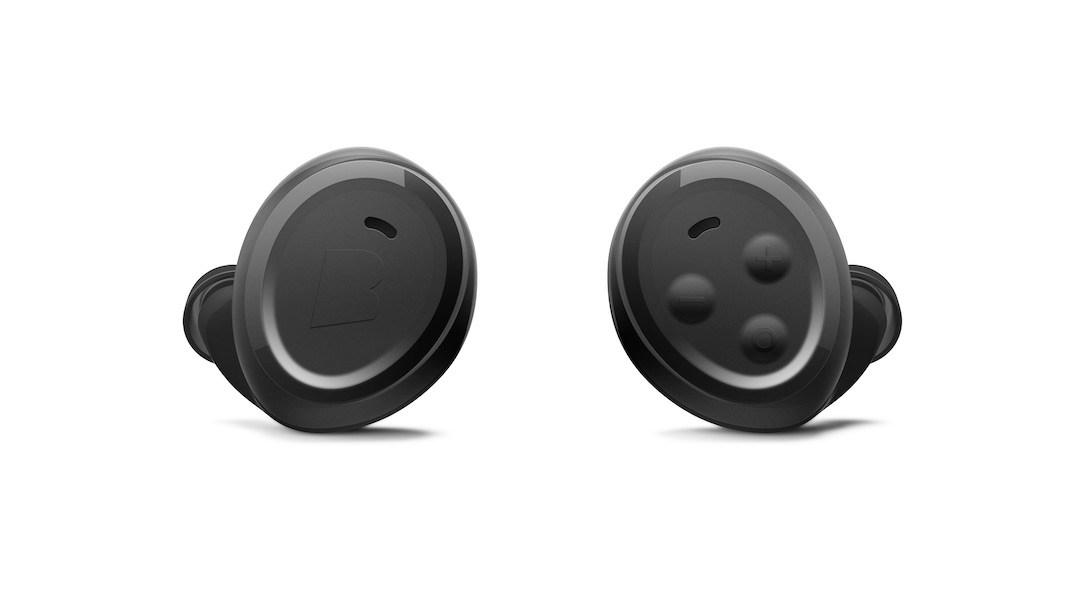Photo of Neue kabellose Kopfhörer The Headphone von Bragi ab sofort erhältlich