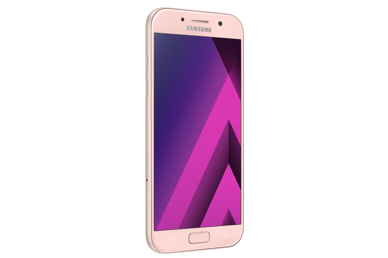 Photo of Samsung stellt neue Galaxy A (2017)-Serie vor