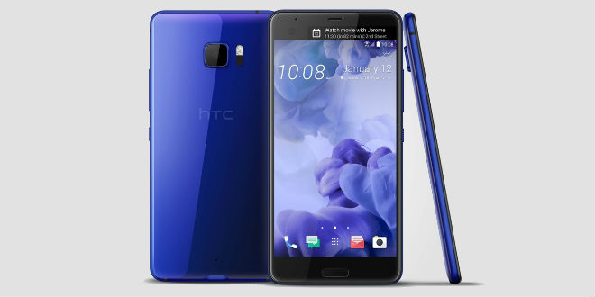 Photo of HTC U Ultra bekommt neues Firmware-Update