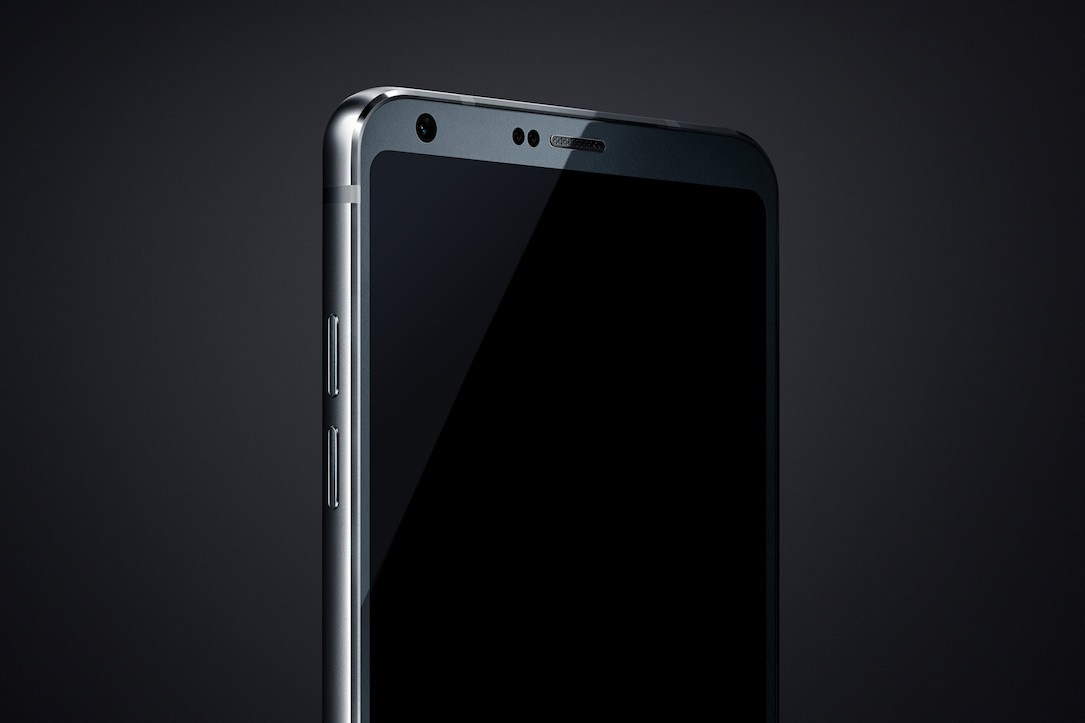 Photo of LG G6: Prototyp zeigt sich vor der Kamera