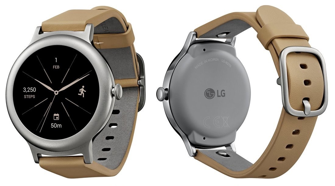 Photo of LG Watch Sport soll 349 US-Dollar kosten