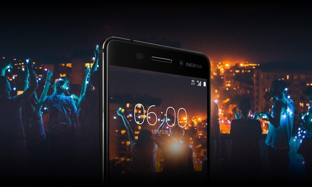 Photo of Nokia 6: Neues Android-Smartphone für China vorgestellt