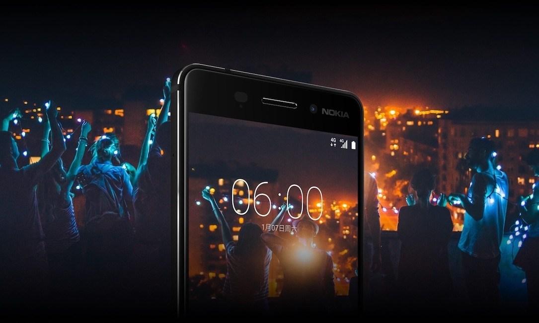 Photo of Nokia 6 in Schwarz ab sofort wieder lieferbar