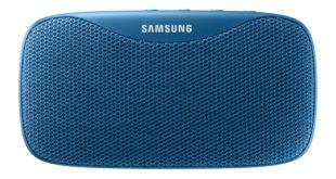 Samsung stellt Lautsprecher Level Box Slim und handlichen Fotodrucker Image Stamp vor