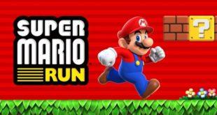 Super Mario Run erscheint diese Woche