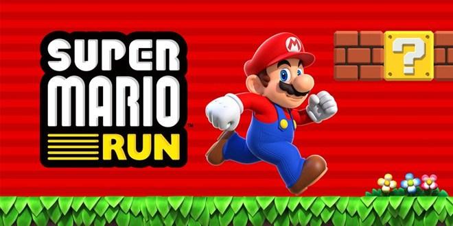 Photo of Super Mario Run: Android-Version erscheint im März