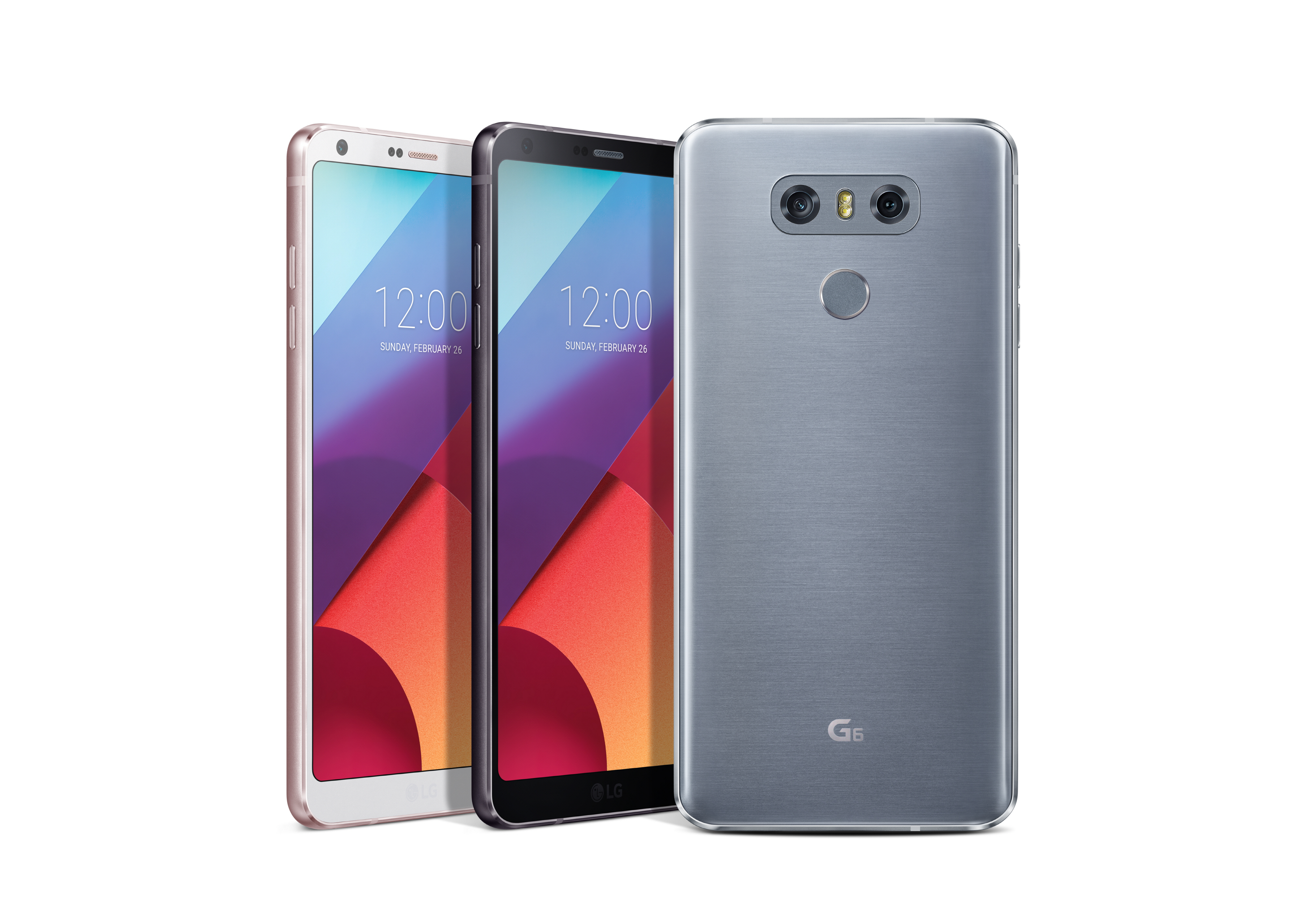 Photo of LG G6 im Härtetest – wortwörtlich!