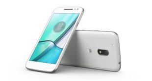 Schnäppchen-Alarm: Moto Z Play aktuell für CHF 299.— erhältlich