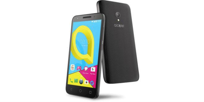 Photo of Alcatel U5 und A3: Zwei neue Einsteiger-Smartphones auf MWC vorgestellt