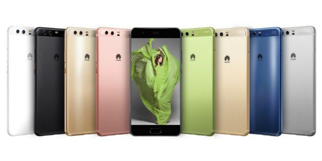 Photo of Huawei P10 reiht sich im DxOMark-Benchmark hinter Galaxy S7 edge und HTC 10 ein