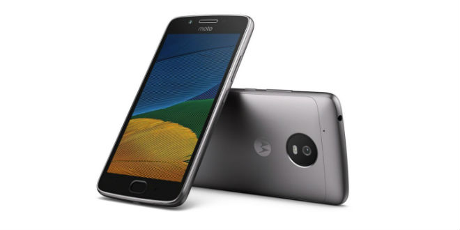 Motorola/Lenovo: Angeblich drei Moto G6-Modelle für 2018 geplant